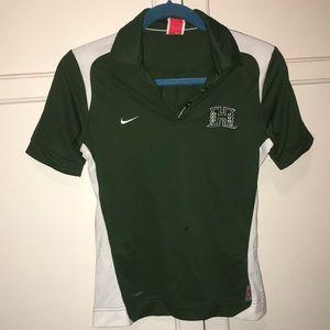 NikeFit University of Hawai'i polo